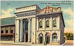 U.S. Post Office and Citizens National Bank, Ashland, Pa (68814).jpg