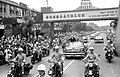 U.S. President Eisenhower visited TAIWAN 美國總統艾森豪於1960年6月訪問臺灣台北時與蔣中正總統-1.jpg