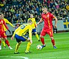 UEFA EURO qualifiers Sweden vs Romaina 20190323 George Puscas.jpg