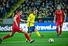 UEFA EURO qualifiers Sweden vs Romaina 20190323 Kristoffer Olsson 9.jpg