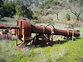 USA-San Jose-Almaden Quicksilver Park-Mining Machinery-5.jpg