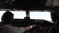 File:USAF KC-135 Air Refuels RAAF E-7A Wedgetails.webm