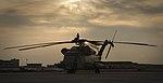 USMC - CH-53E - Warhorse takes to sky, HMH-465 prepares for Forest Light 15-2 150124-M-KY377-011.jpg