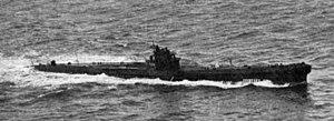 USS Barracuda (SS-163) - USS Barracuda (SS-163)