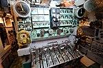 USS Bowfin - Generator Panels & Controls (8326537989).jpg