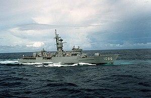 USS Brewton (FF-1086)