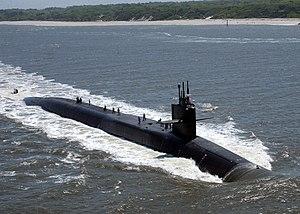 USS Florida (SSGN-728) - USS Florida (SSGN-728)