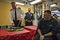 USS Gonzalez Sailors celebrate Christmas 151225-N-VE959-030.jpg
