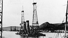 220px-USS_Idaho_sunk_with_USS_Mississipp
