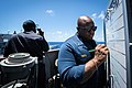 USS Mobile Bay (CG 53) Conducts Replenishment-at-Sea 160726-N-EH218-095.jpg