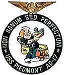 USS Piedmont (AD-17) crest c1968.jpg