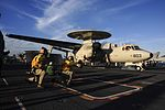 USS Theodore Roosevelt operations 141009-N-ZF498-008.jpg