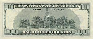 US $100 series 2006 reverse.jpg
