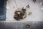 US Air Force and Navy conduct fast rope exercise during Angel Thunder 2015 150607-Z-ZZ999-012.jpg