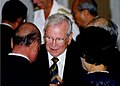 US Navy 020622-O-7483K-013 The Honorable Howard H. Baker Jr., U.S. Ambassador to Japan.jpg