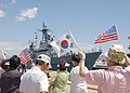 US Navy 020624-N-3228G-001 Korean ships arrive in Hawaii for RIMPAC.jpg