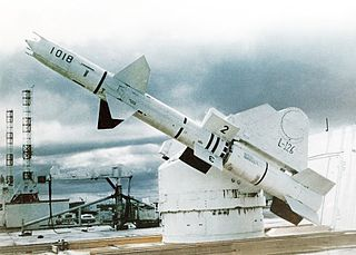 RIM-8 Talos Type of Surface-to-air missile