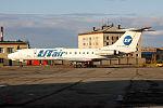 UTair Express Tupolev Tu-134A-3 Dvurekov-1.jpg
