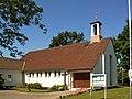 Uetze Kirche kath Ostseite.JPG