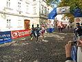Uherské Hradiště, Slovácký běh 2010, čelo závodu.jpg