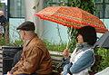 Umbrella girl -London.jpg