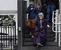 Una Stubbs, filming Sherlock (2015).jpg