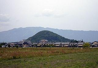 Mount Unebi