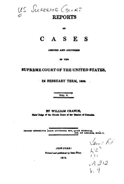 File:United States Reports, Volume 9.djvu