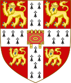 University of Cambridge coat of arms.svg