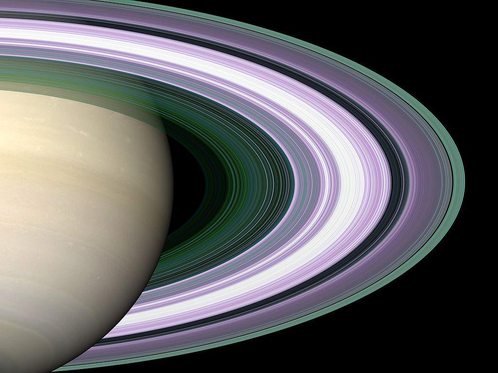 File Unraveling Saturn S Rings Jpg Wikimedia Commons