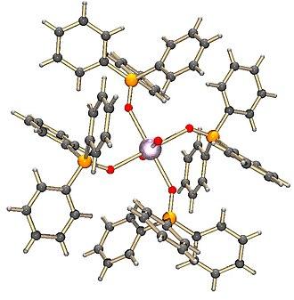 PUREX - Image: Uraniumtccomplex