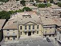 Uzès - Hôtel de Ville 1.JPG