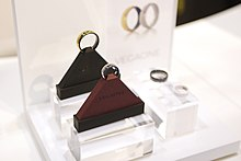 Smart ring - Wikipedia