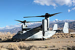 VMM-268 Supports Mountain Exercise 1-15 at Marine Corps Mountain Warfare Training Center Bridgeport, California 150131-M-DF987-055.jpg