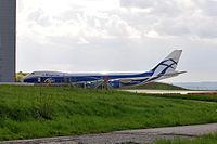 VQ-BLQ - B748 - AirBridgeCargo Airlines