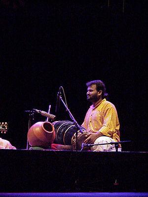 V. Selvaganesh - V. Selvaganesh