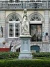 foto van Huis Bloemendal: Maria-beeld