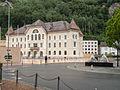 Vaduz, regeringsgebouw foto5 2014-07-21 12.38.jpg