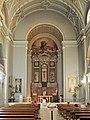 Valladolid - Iglesia de las Esclavas 20150411a.jpg