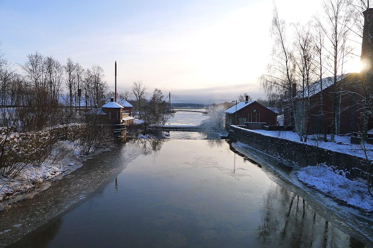 Vanhakaupunki Helsinki