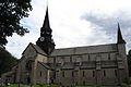 Varnhems klosterkyrka från norr 01.JPG