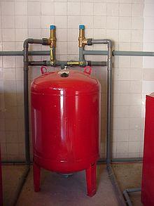 Calefacción Por Agua Caliente Wikipedia La Enciclopedia Libre