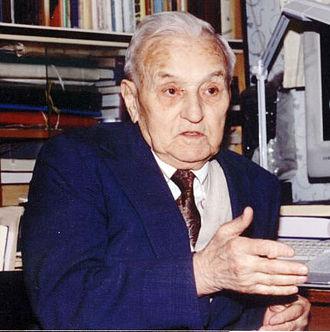 Vasyl Kuk - Kuk, January 2007