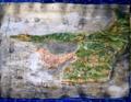 Vaticano - Galleria Carte Geografiche - Syracusa - 1500.png