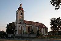 Veľké Ludince kostol.JPG
