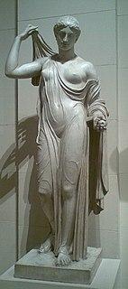 ancient Greek sculptor