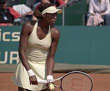 Venus Williams - Wikipedia