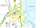 Verkehrsnetz in Risch Rotkreuz.tif