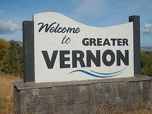 Vernon, BC Real Estate - Homes For Sale in Vernon, British Columbia
