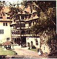Veste Fürstenbau 1959.jpg